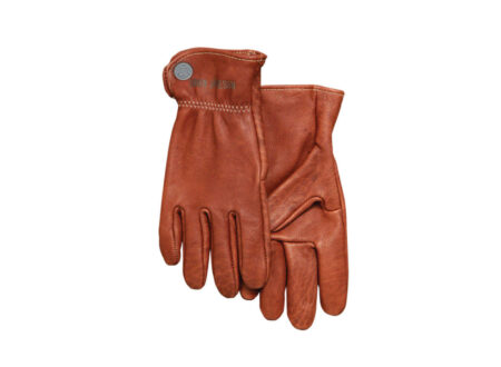 Leather Gloves Main