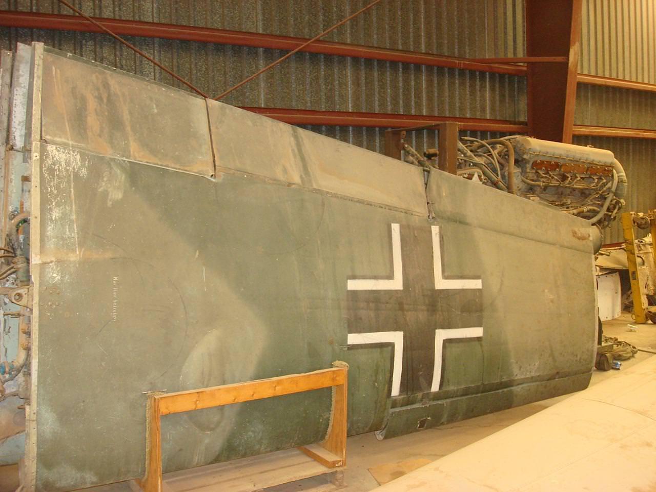 Messerschmitt Bf 109 8