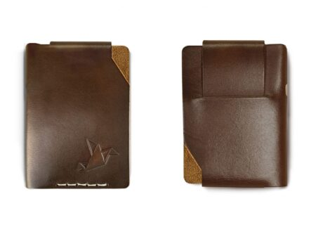 Modern Leather Wallet e1424734718749 450x330 - Divide Wallet by JBird Collective