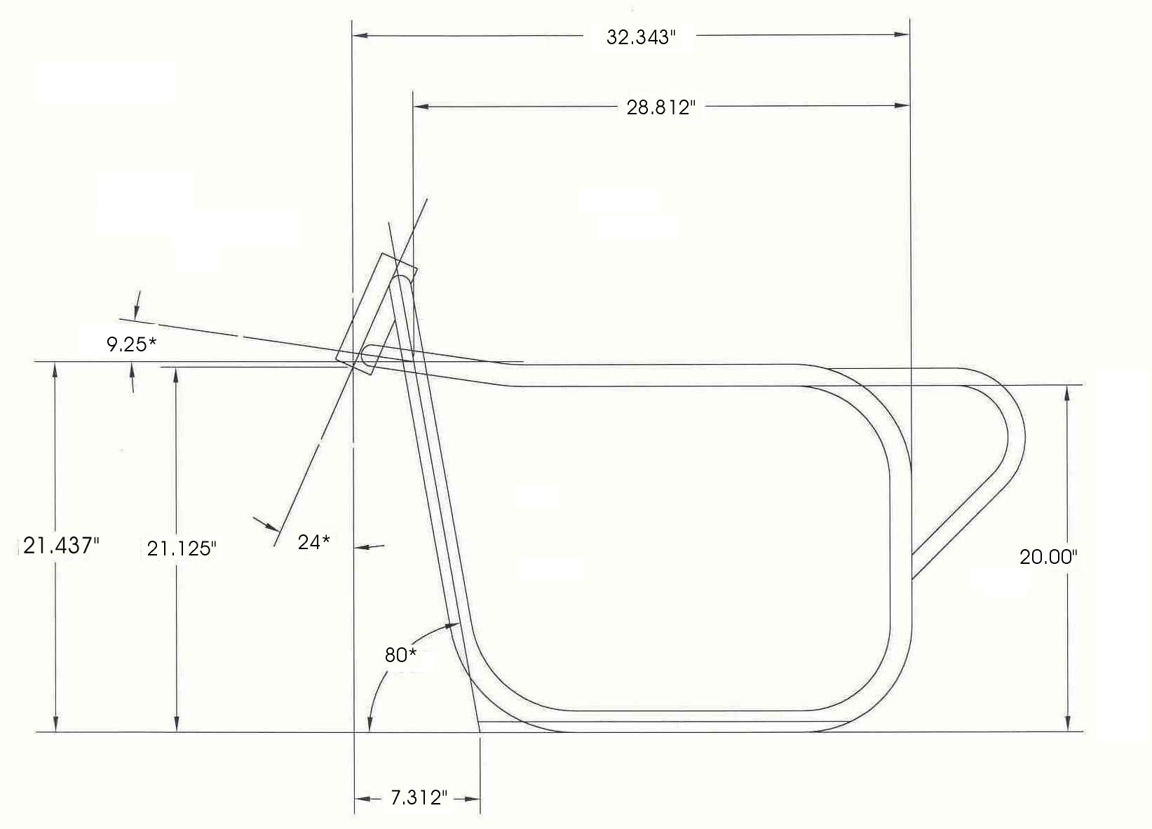 Norton Featherbed Frame Design