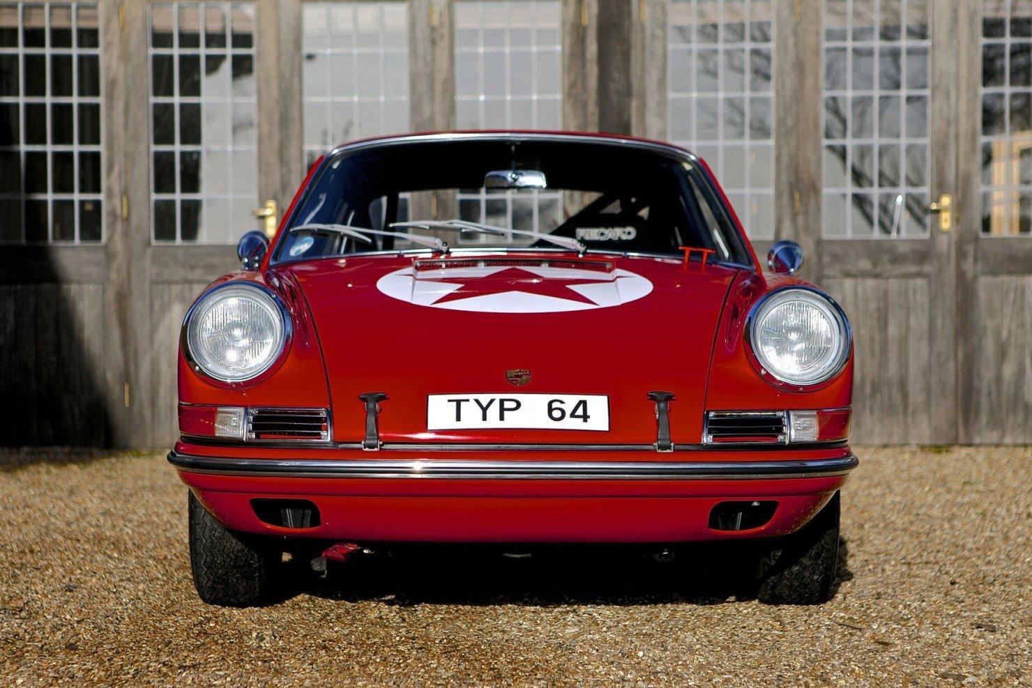 Porsche-901-2
