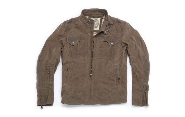 Tracker Jacket Roland Sands Design