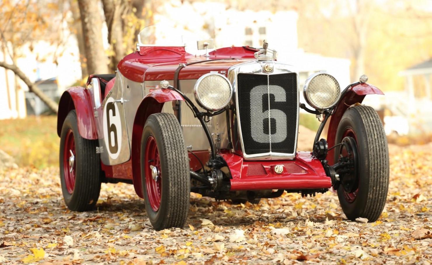 Vintage-MG-Racing-Car-5