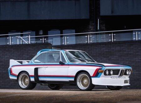 BMW 3.0 CSi 1 450x330 - BMW 3.0 CSi