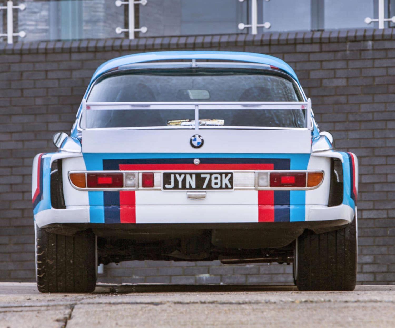 BMW CSi - 3 0 bmw