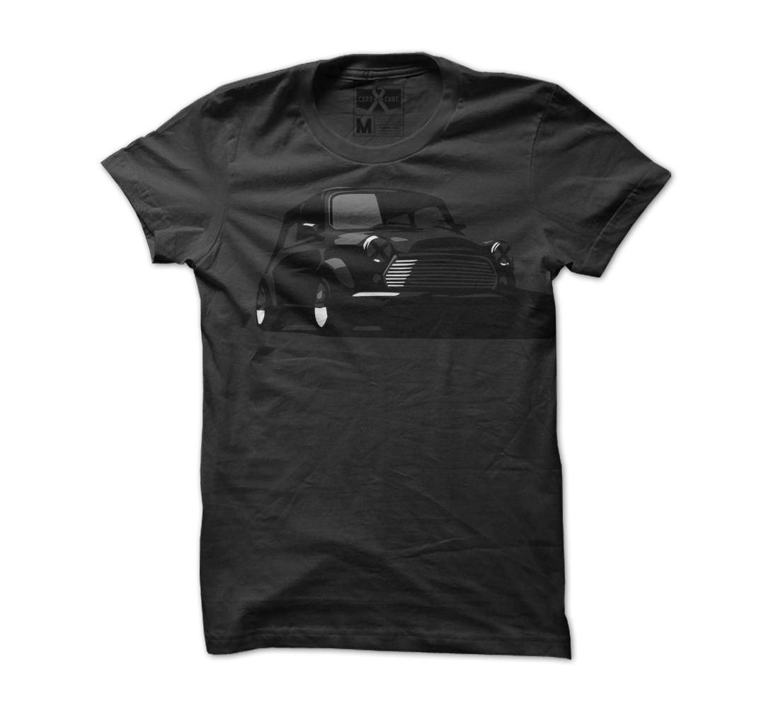Car-T-Shirt