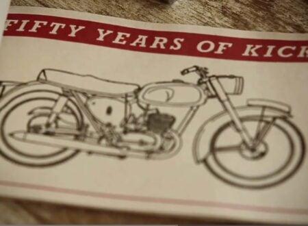 Fifty Years of Kicks Motorcycle Documentary 450x330 - Fifty Years of Kicks