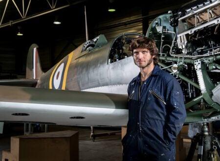 Guy Martins Spitfire 450x330