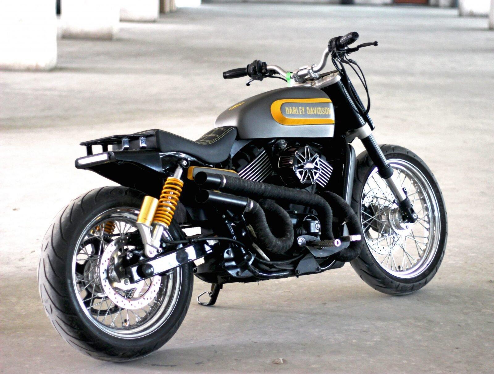 Harley Davidson Night Rod Price In Usa