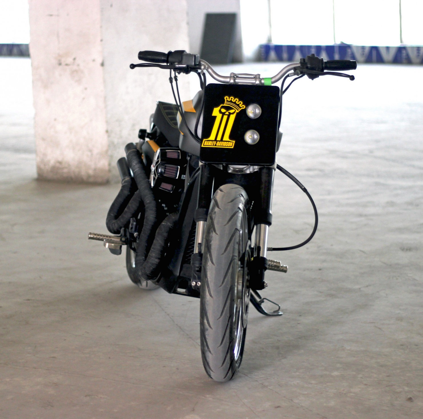 Harley-Davidson-Street-750 4
