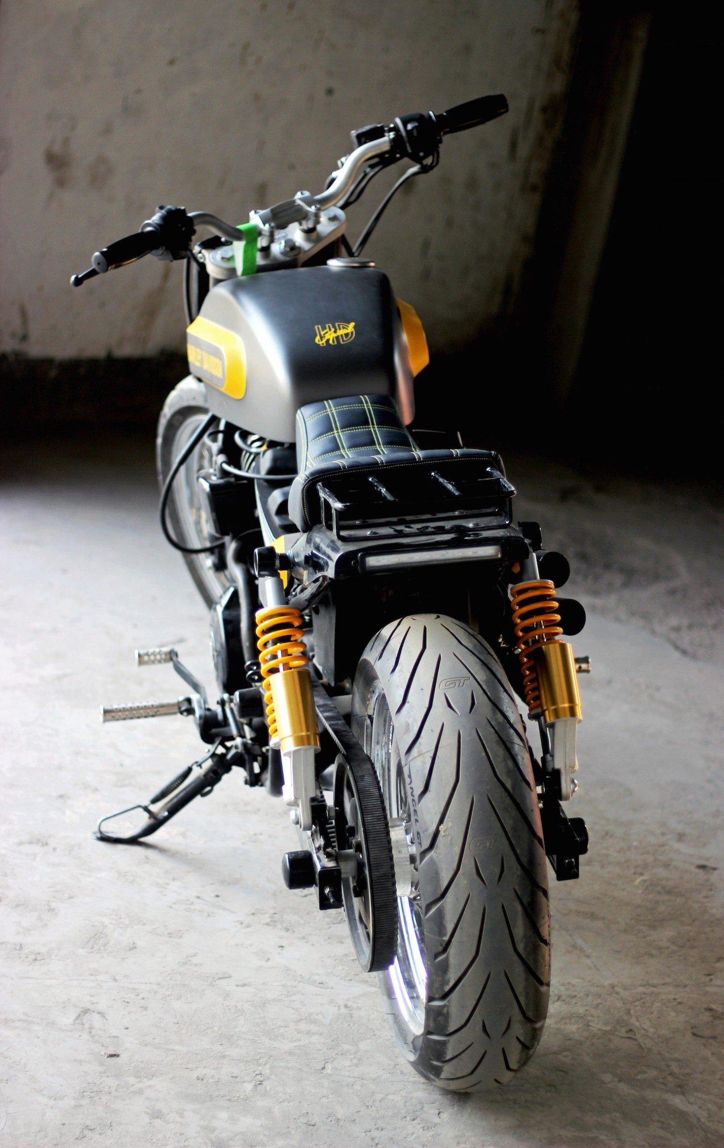 Harley-Davidson-Street-750 8