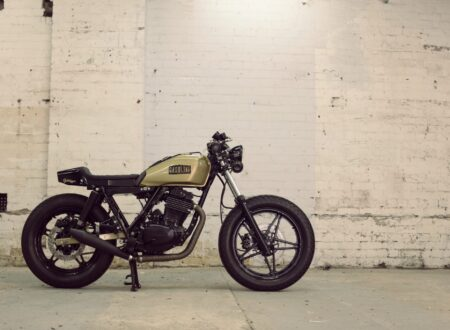 Honda FT500 21 450x330 - Honda FT500 by Gasoline Motor Co.
