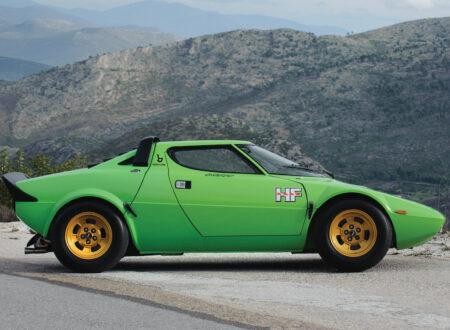 Lancia Stratos 5 450x330 - Lancia Stratos