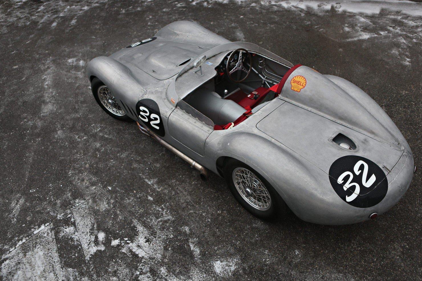 Maserati 200SI 2