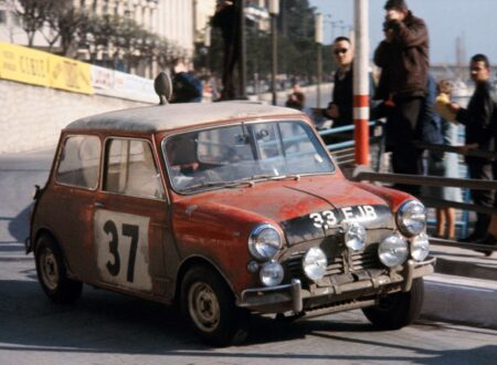 Monte Carlo Rally 450x330 - Documentary: The Road To Monte Carlo