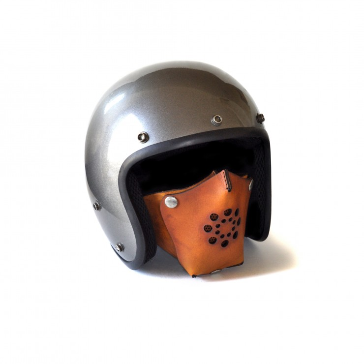 Motorcycle Face Mask 5