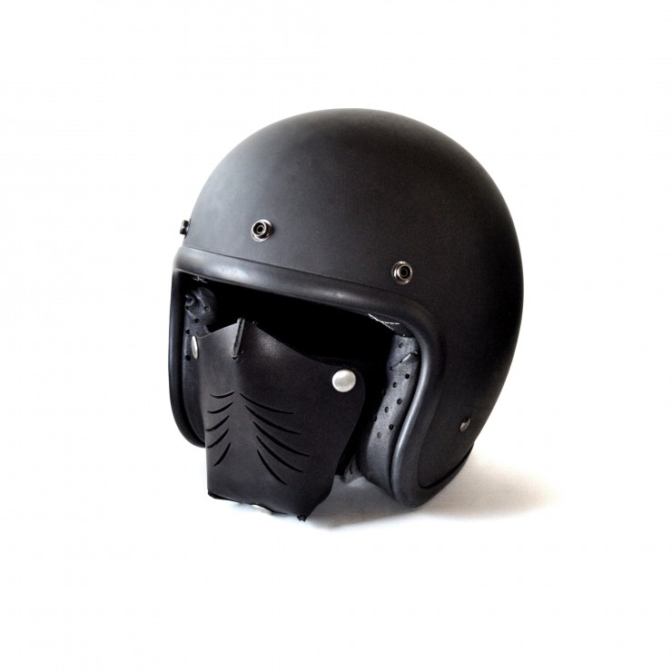 Motorcycle Face Mask 6
