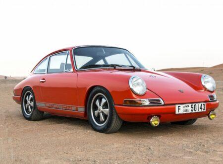 Porsche 912 12 450x330 - Porsche 912