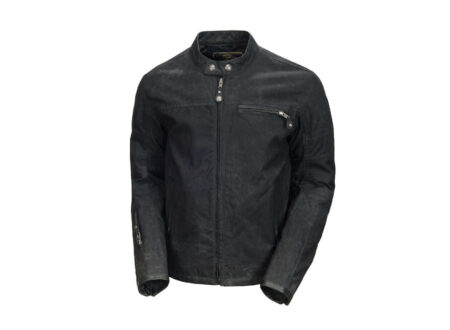 Ronin Reserve Wax Cotton Jacket 450x330 - Ronin Reserve Wax Cotton Jacket by RSD