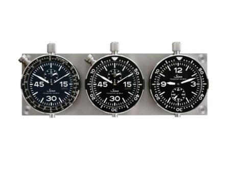 Sinn Dashboard Timers 450x330 - Sinn Dashboard Chronographs