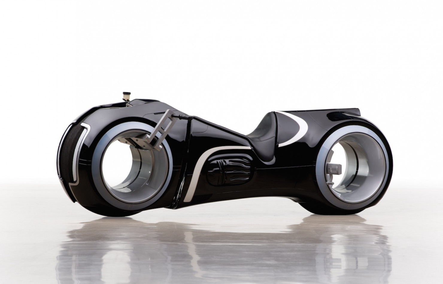 Tron Lightcycle 2