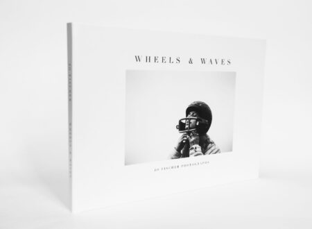 Wheels and Waves Book