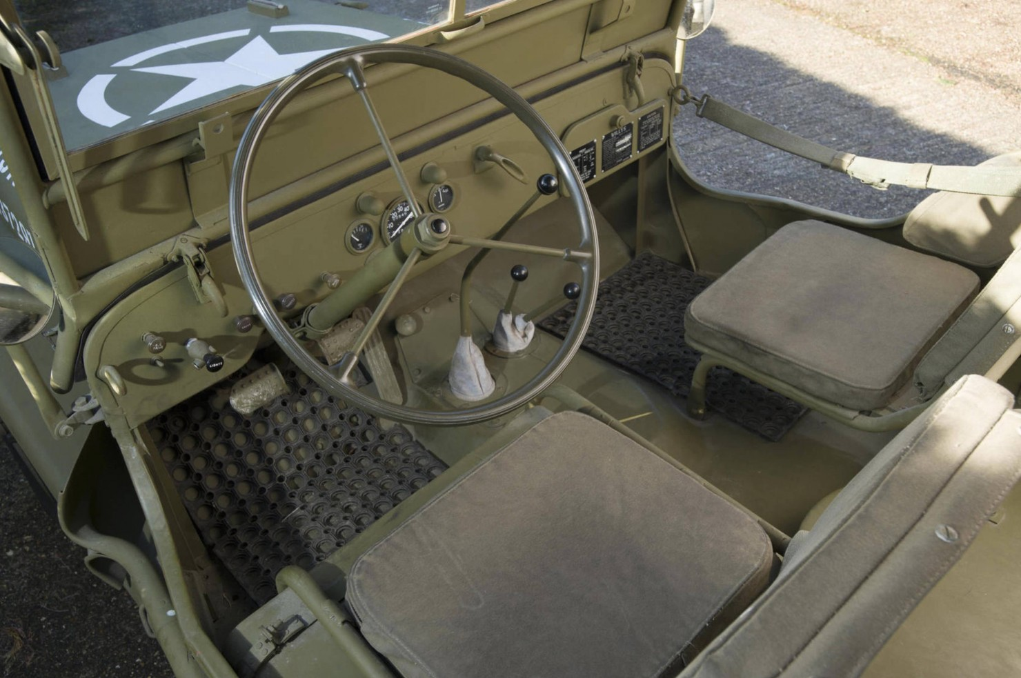 Willys Jeep 3