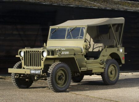 Willys Jeep 7 450x330 - 1944 Willys Jeep