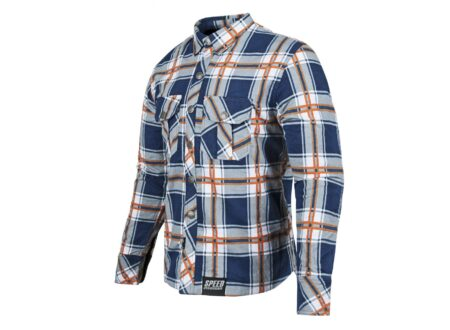 armored motorcycle shirt 7 450x330 - Armored Motorcycle Shirt by Speed & Strength