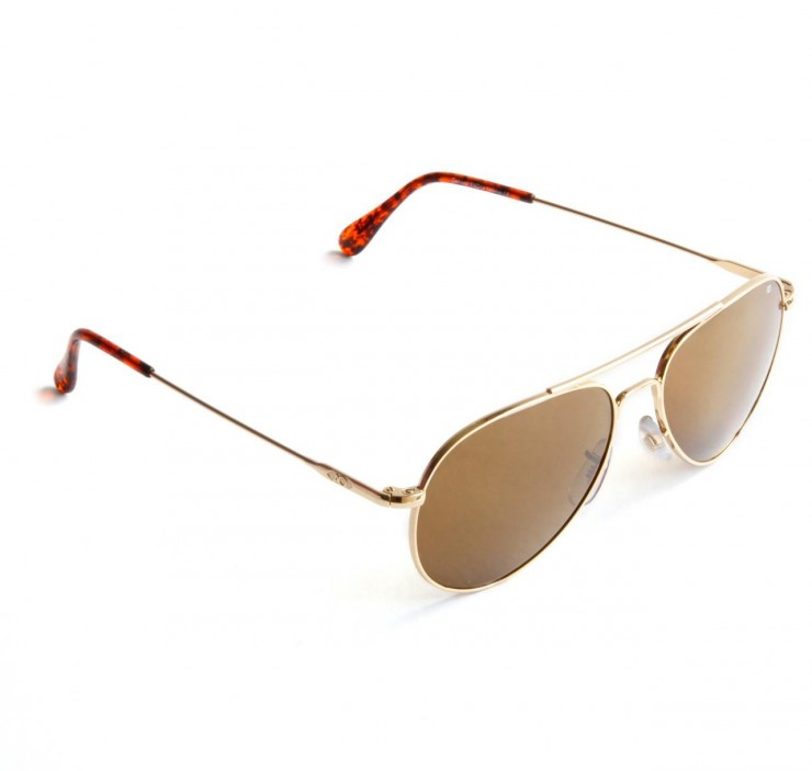 American Optical General Sunglasses Aviator