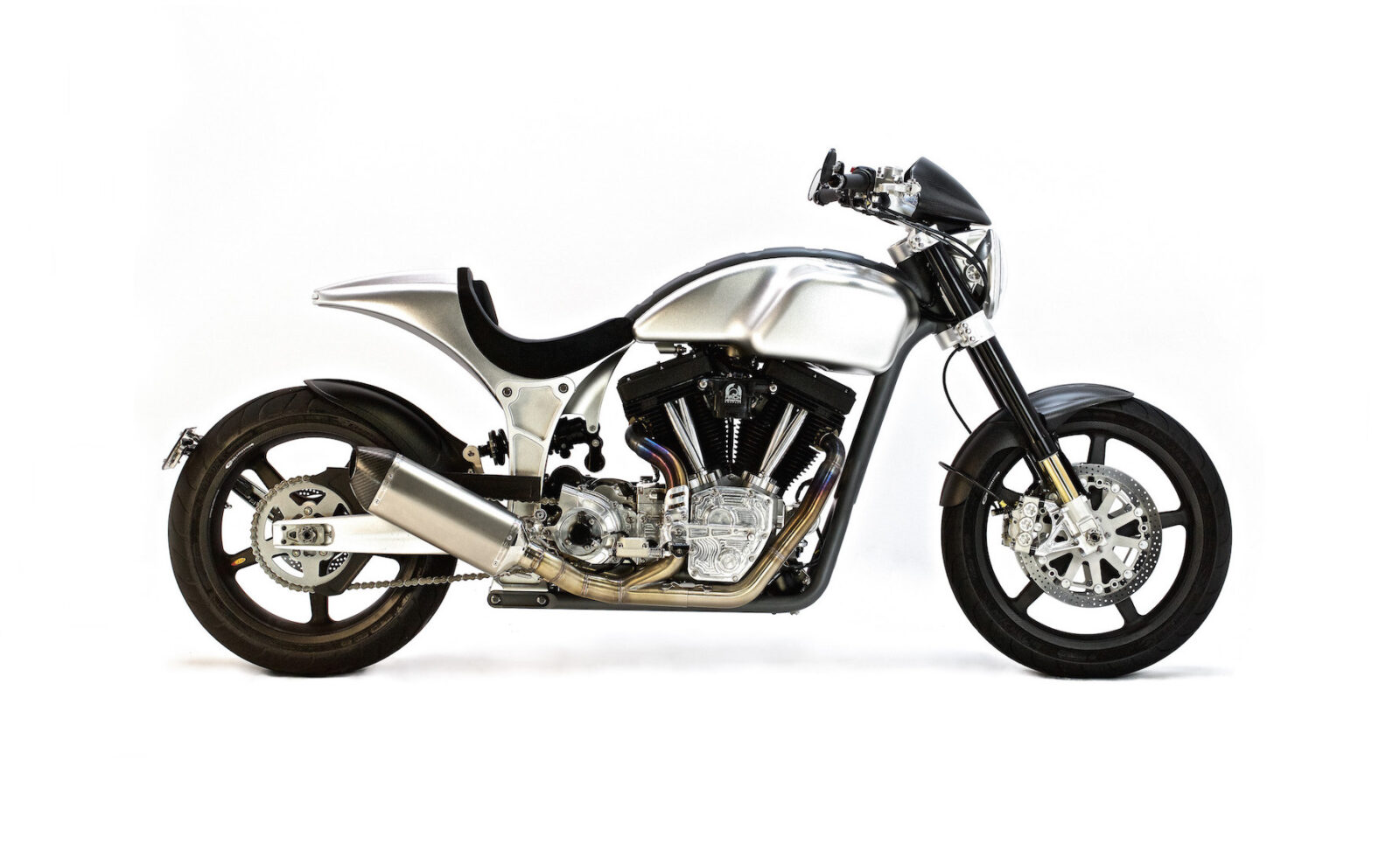 KRGT-1 by Arch Motorcycles