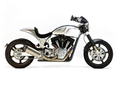 Arch Motorcycles KRGT 1 11 450x330 - KRGT-1 by Arch Motorcycles