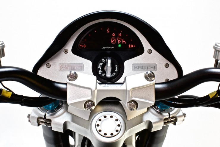 Arch Motorcycles KRGT-1 4