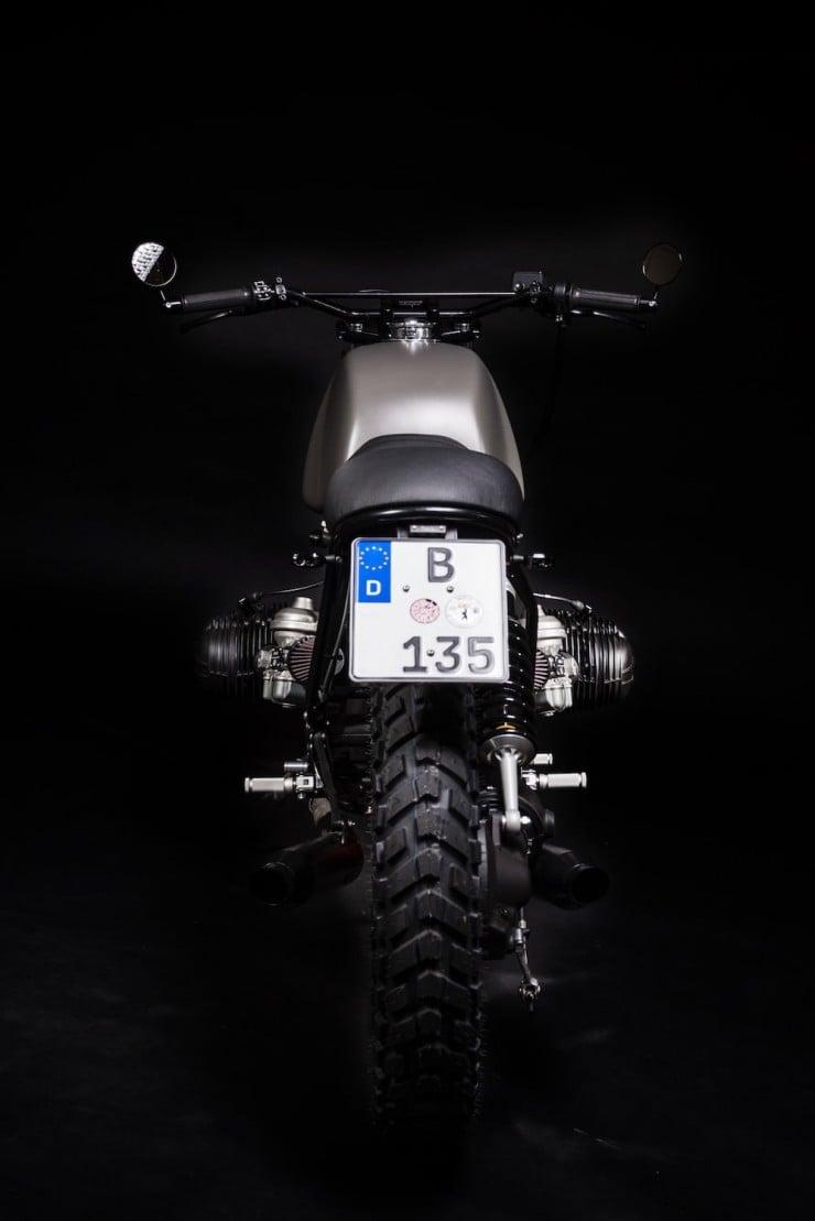 BMW R100R 10