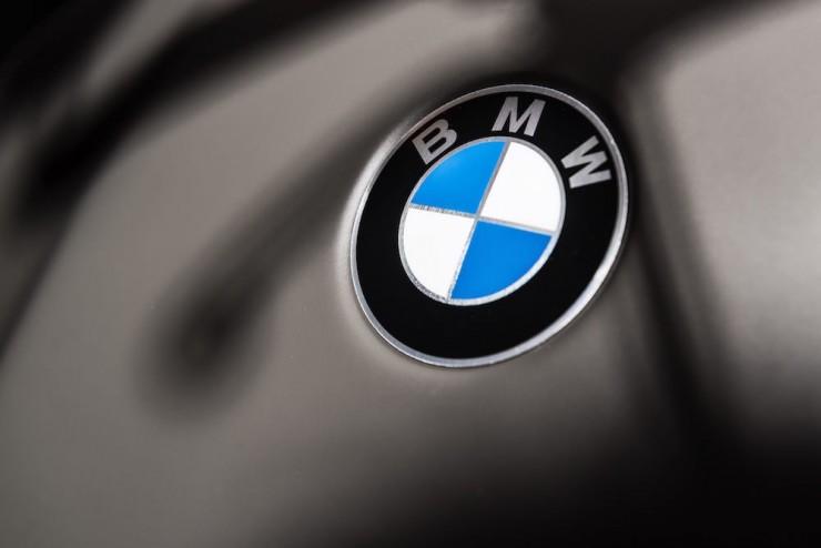 BMW R100R 6