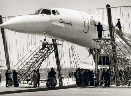 Concorde 1 450x330 - The Concorde Story