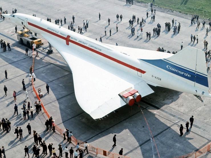 Concorde 3
