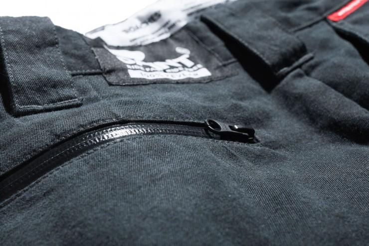 Kevlar Motorcycle Jeans 2
