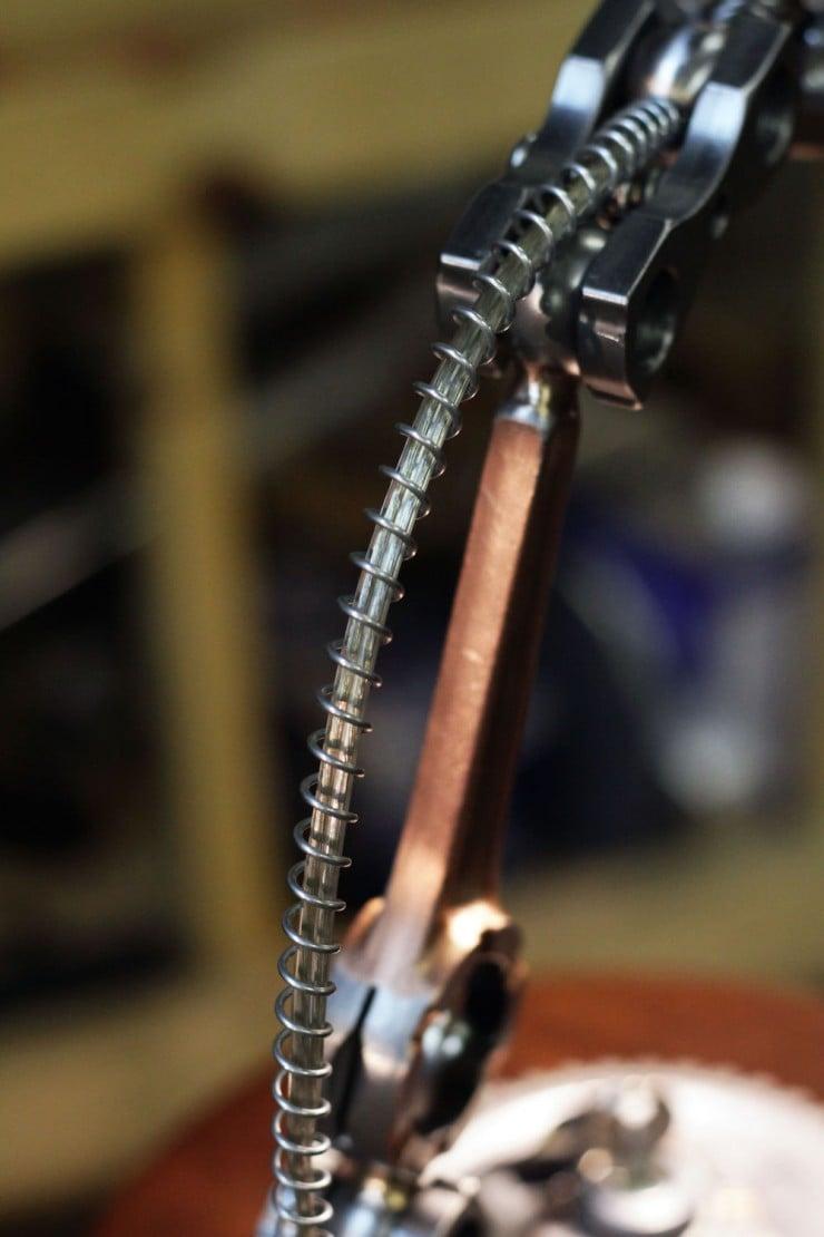 Motorcycle Lamp 8