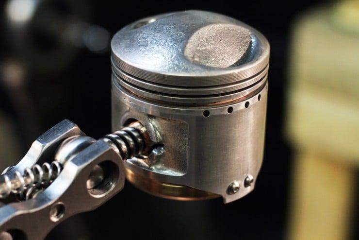 Motorcycle Lamp 9