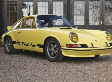 Porsche 911 Carrera 450x330