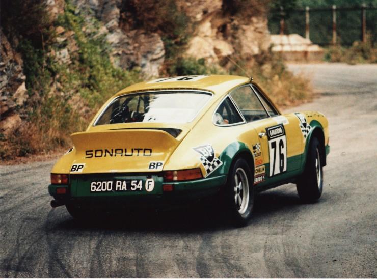 Porsche Racing