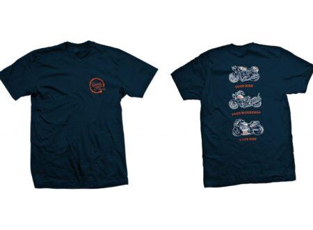 Rising Sun Workshop T Shirt 450x330 - Rising Sun Workshop Tee