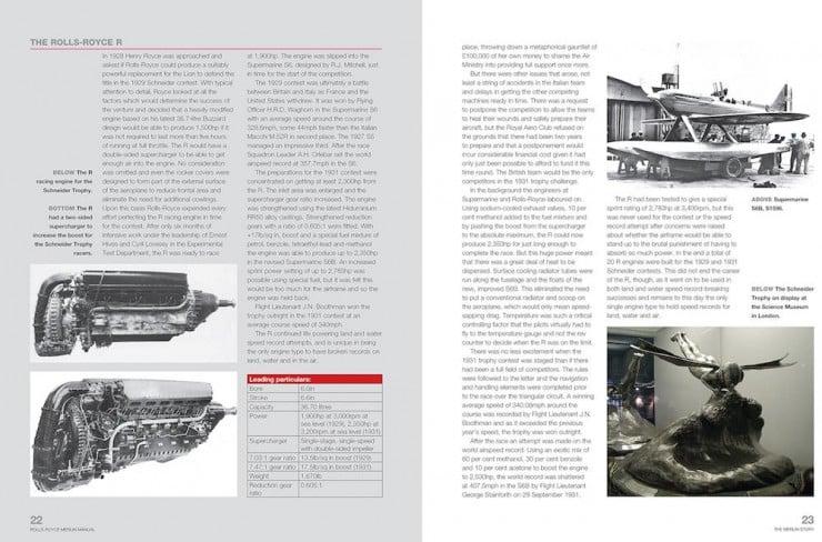 Rolls-Royce Merlin Owner's Workshop Manual 1