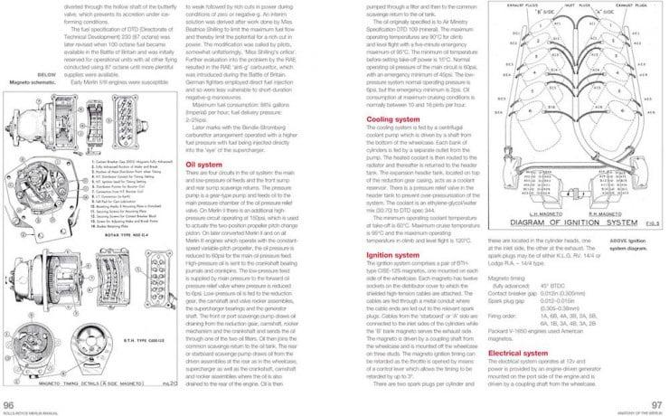 Rolls-Royce Merlin Owner's Workshop Manual 2