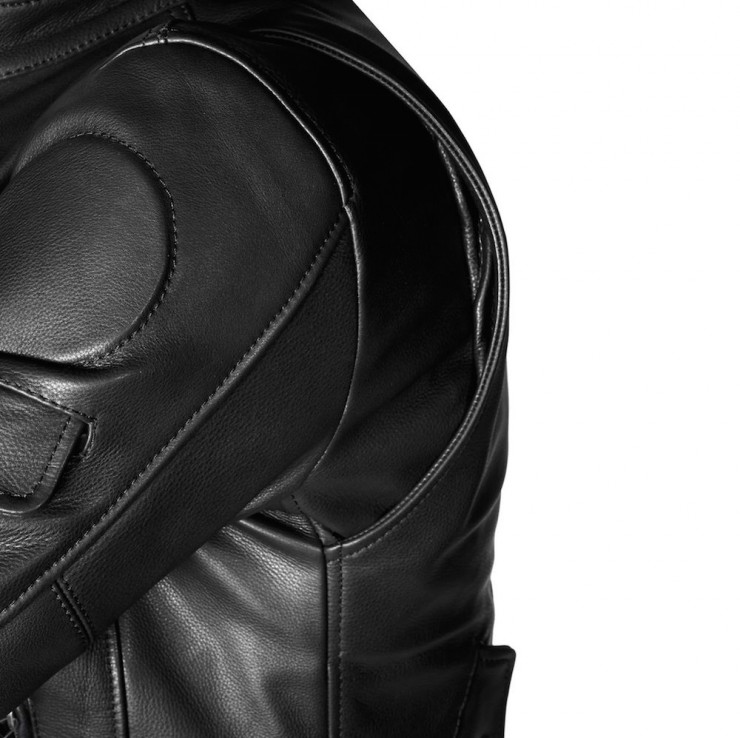 Spidi Fandango Motorcycle Jacket 5