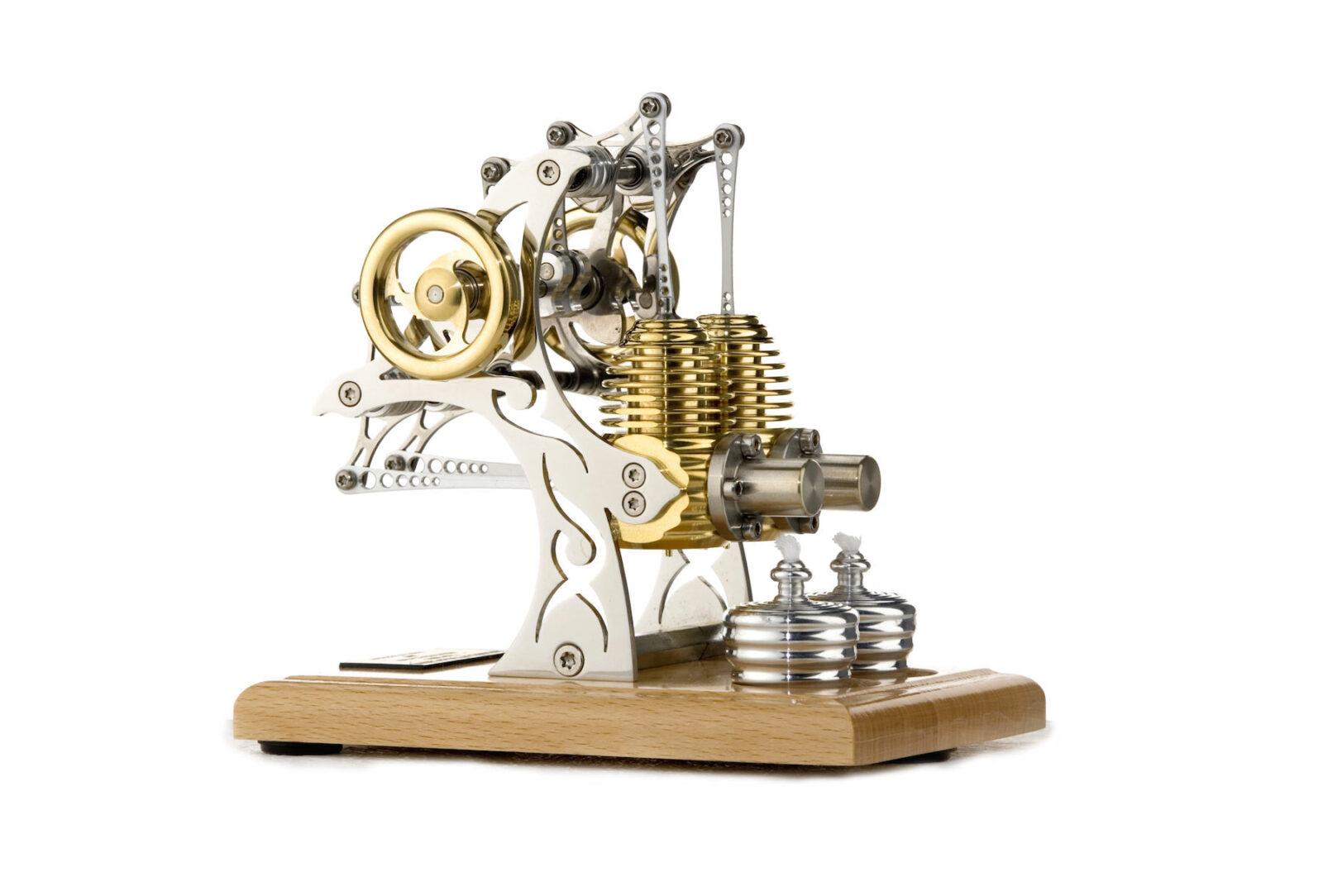 Stirling Engine 1600x1084 - Stirling Engine Kit