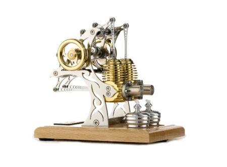 Stirling Engine 450x330 - Stirling Engine Kit