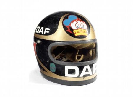 Vintage Bell Helmet 450x330 - Barry Sheene's Bell Helmet