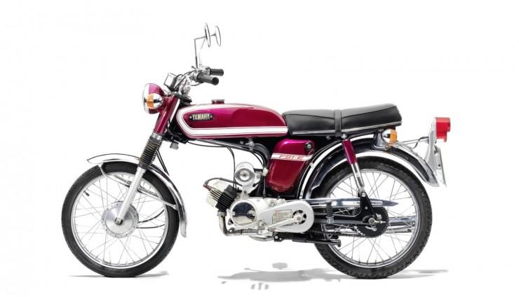 Yamaha FS1-E 1